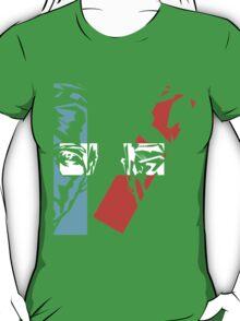 Twenty One Pilots Logo T-Shirt