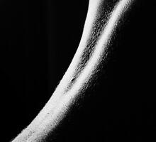 Abstract skin tone by Wanagi Zable-Andrews