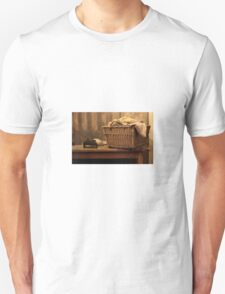 Old style Laundry T-Shirt