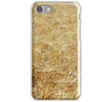 Wimmera Crop iPhone Case/Skin