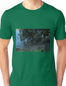 Drink by the water Unisex T-Shirt