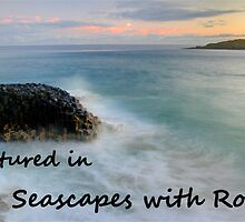 """Featured in """"Seascapes with Rocks"""" banner by Shelley Warbrooke"""