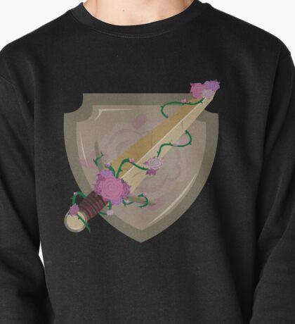 Flower Sword Pullover
