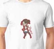 mini Zoey Kinski Unisex T-Shirt