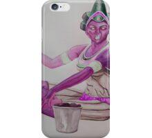 PPL Quaestio iPhone Case/Skin