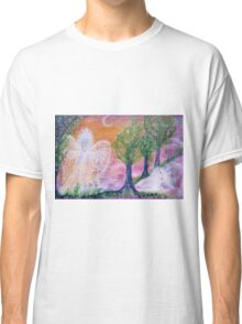 Garden of delight Classic T-Shirt