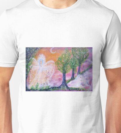 Garden of delight Unisex T-Shirt