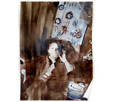 Petra - my grandma Poster