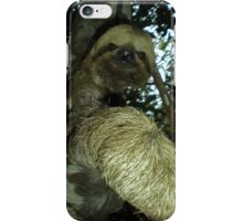 The Sloth iPhone Case/Skin