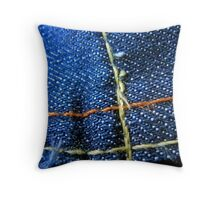 Stitching Throw Pillow