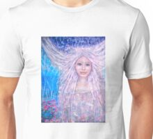 Goddess of the sea Unisex T-Shirt