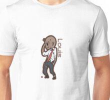 mini Louis Bennett Unisex T-Shirt