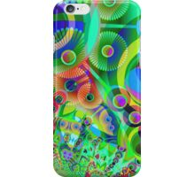 Abstract Dream iPhone Case/Skin