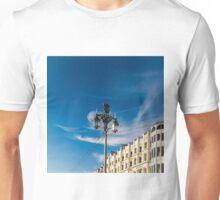 Brighton Blue Sky Unisex T-Shirt