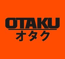 otaku by dennis william gaylor