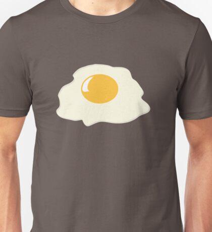 FRIED EGG Unisex T-Shirt