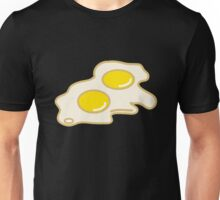 TWO FRIED EGGS Unisex T-Shirt
