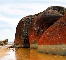 Granite Guardians by Stephen Ruane