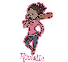 mini Rochelle Hampton by karukara