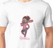 mini Rochelle Hampton Unisex T-Shirt