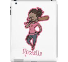 mini Rochelle Hampton iPad Case/Skin