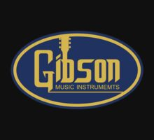 Gibson Music Instruments  by kennyn