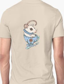 The Silky Spoon Stealer Unisex T-Shirt