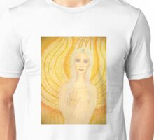 Angel of the Golden Ray Unisex T-Shirt