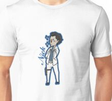 "mini Nicolas ""Nick"" Ghazi Unisex T-Shirt"
