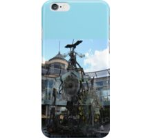 Hornsby Fountain iPhone Case/Skin