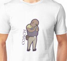 mini Coach Unisex T-Shirt