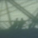 Shadows From The Bridge by Gryphonn