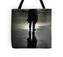 Sundown Ireland Tote Bag