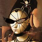 Lady Spinner by Susan Ringler