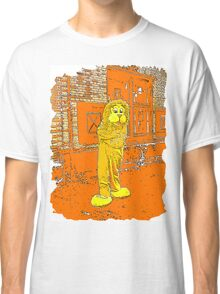 The Lion don't sleep tonight... Classic T-Shirt