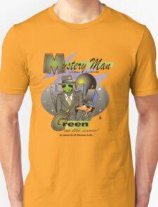 green on the scene T-Shirt