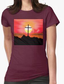 Sunset Cross T-Shirt