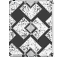 Charcoal Dragons iPad Case/Skin