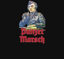 PANZER COMMANDER - PANZER MARSCH Unisex T-Shirt