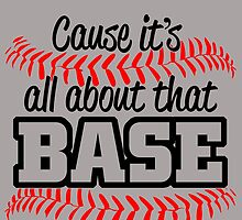 cause it's all about that BASE by fancytees