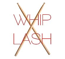 Whiplash  Photographic Print