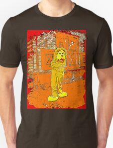 Hungry Lion 4 T-Shirt