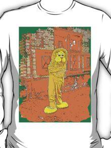 I need a Lion  tonight 5 T-Shirt