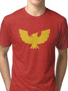 Captain Falcon Tri-blend T-Shirt