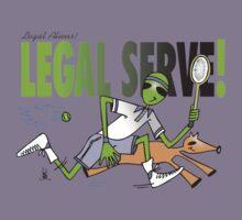 legal serve Kids Clothes