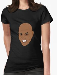 Ainsley Harriott Womens Fitted T-Shirt
