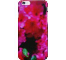 Pink Bloom iPhone Case/Skin