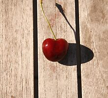 Cherry by franceslewis
