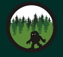 Sasquatch By Day Logo-1 by NoirGraphic