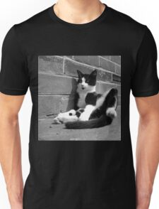 Being James Dean Unisex T-Shirt